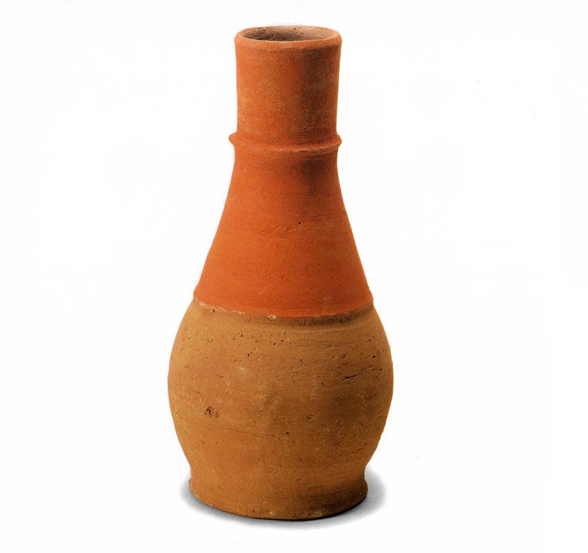 Ceramica d'uso del mediterraneo, Orci e Brocche.