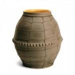 Oggetti d'uso domestico in ceramica.