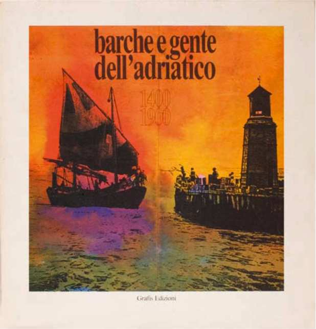 Barche e gente dell'adriatico