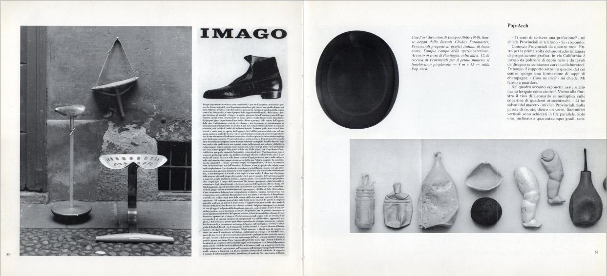 catalogo alinari 1982