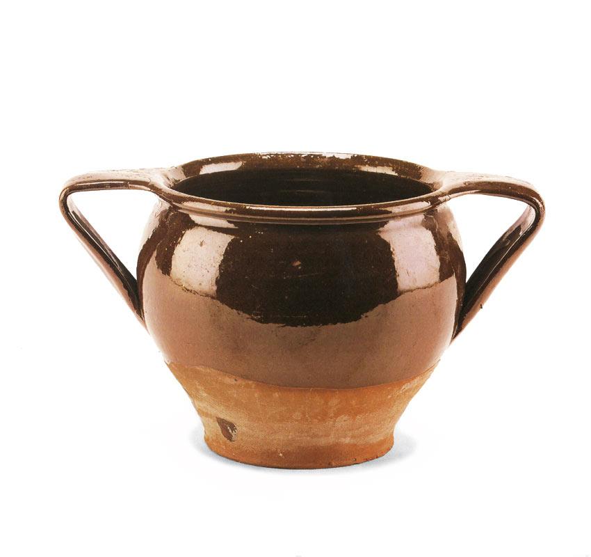 Ceramica d'uso domestico, Contenitori Orci e Brocche